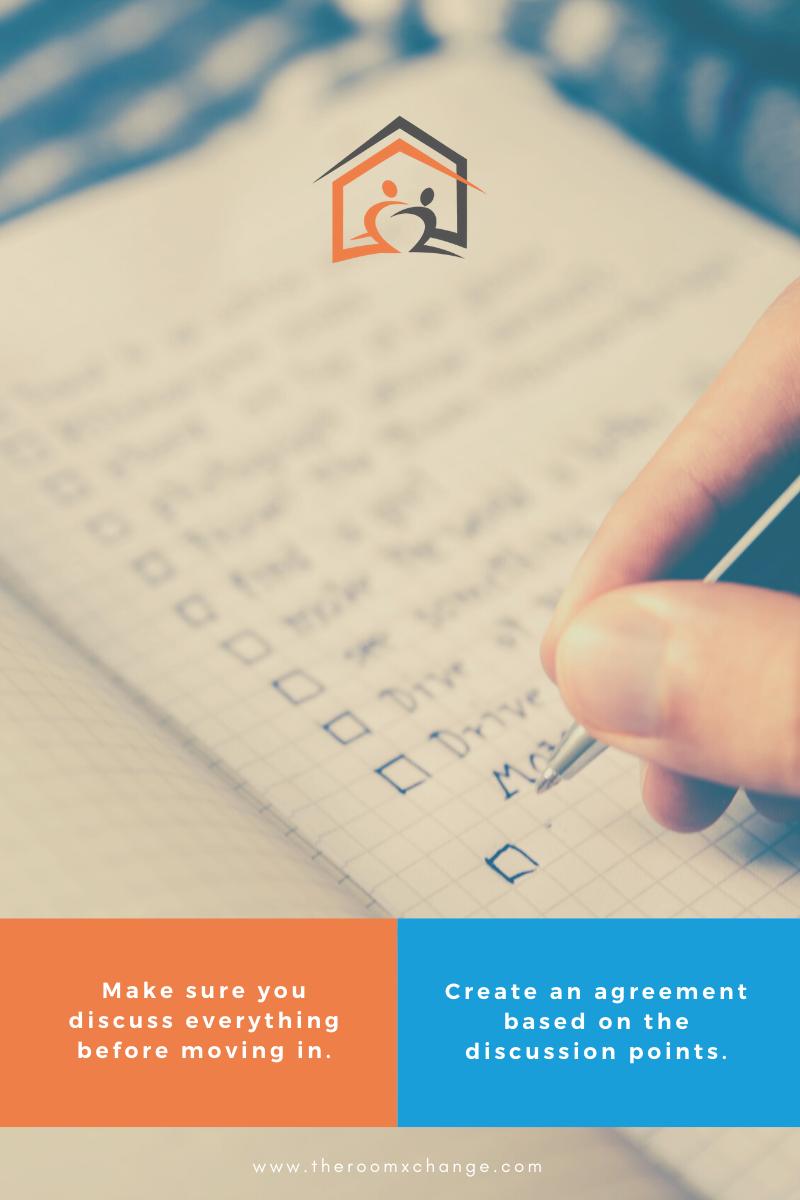 Pre-rental checklist